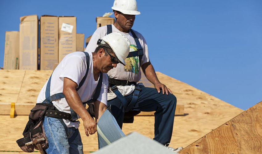 hispanic construction workers