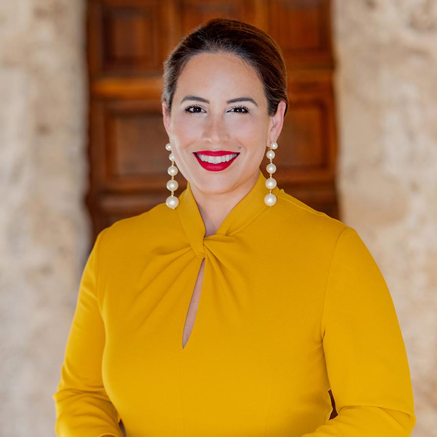 Marisa Bono - Every Texan Executive Director